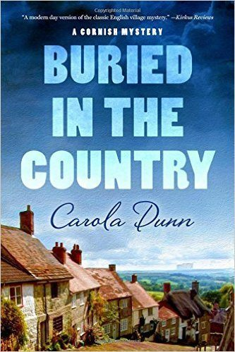 Buried in the Country: A Cornish Mystery