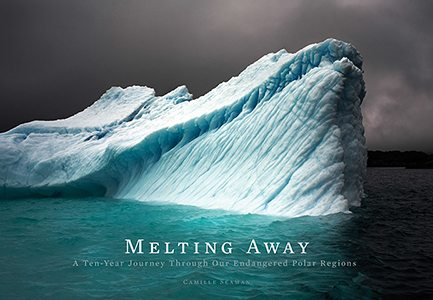 Melting Away: A Ten-Year Journey through Our Endangered Polar Regions