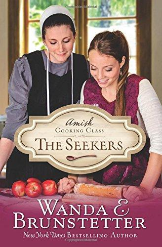 The Seekers: Book 1 of Amish Cooking Class