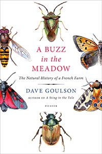 A Buzz in the Meadow: The Natural History of a French Farm