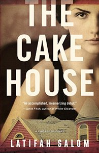 The Cake House (Vintage Original)