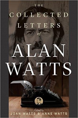 Collected Letters of Alan Watts