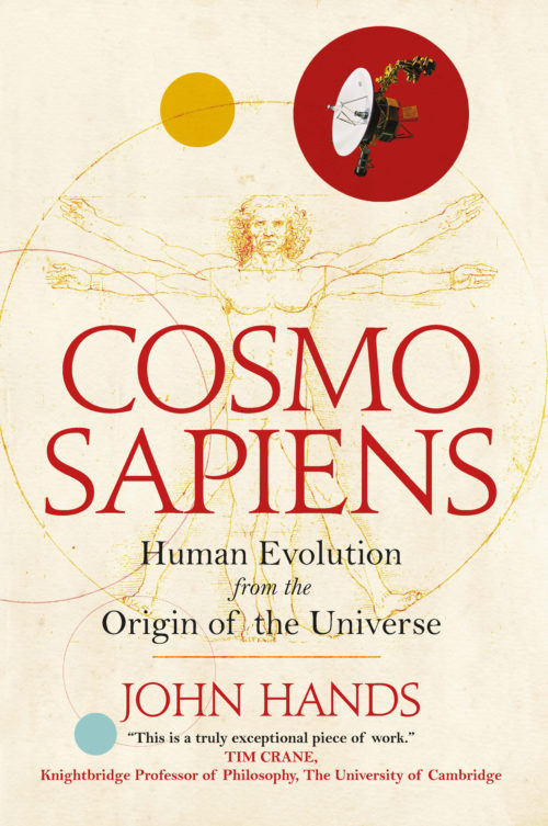 Cosmosapiens: How We Are Evolving from the Origin of the Universe