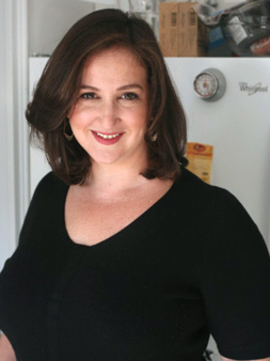 Deb Perlemen Book Talk and Presentation