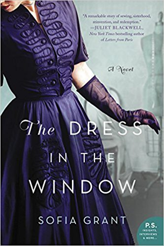 The Dress in the Window: A Novel
