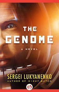 The Genome: A Novel