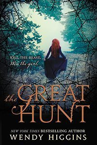 The Great Hunt (The Great Hunt #1)