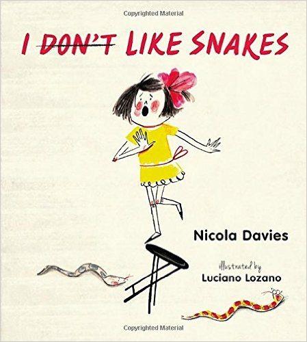 I (Don't) Like Snakes