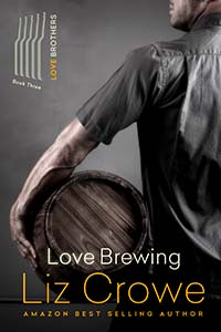 Love Brewing: The Love Brothers, Book 3