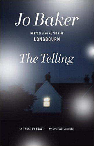 The Telling (Vintage Original)