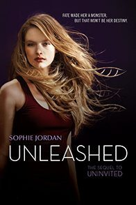 Unleashed (Uninvited)